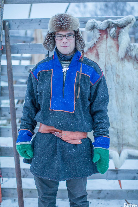 此前,我与很多到过芬兰北部的旅行者一样,到达的最北端仅限于罗瓦涅米(Rovanniemi),我们拜会完笑眯眯...