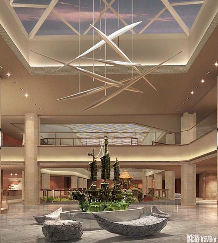 廣州白天鵝賓館 White Swan Hotel:由霍英東投資、葉劍英命名,1983 年開業的白天鵝是中國對外開放后第一...