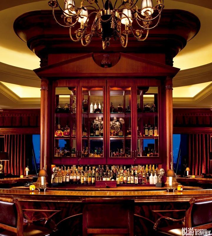 廣州富力麗思卡爾頓酒店 The Ritz-Carlton, Guangzhou:酒店位于珠江新城核心地帶,毗鄰廣州歌劇院和珠江...