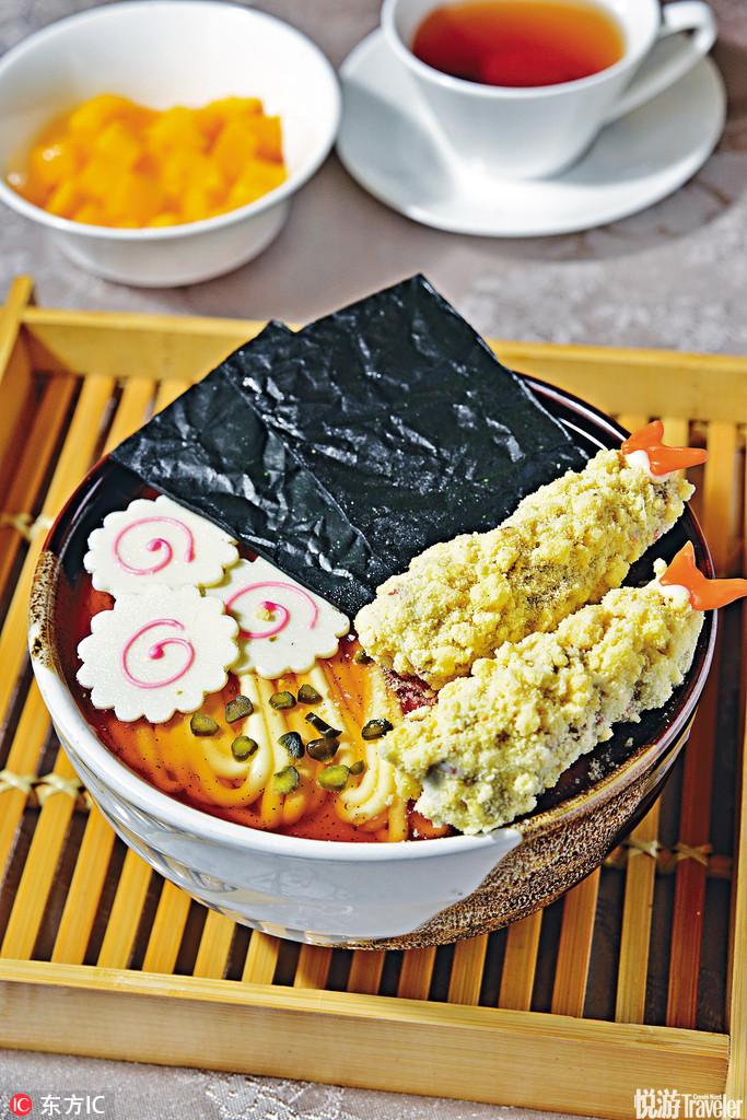 """《火影忍者》中的主人公漩涡鸣人最喜爱的食品""""一乐拉面""""几乎贯穿了整个动漫的剧情。日本拉面,源自中国..."""