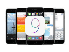 改头换面 iOS 9对比iOS 8做出了哪些改变?