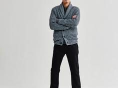 毛衣选购季,多种风格毛衣穿搭贴士