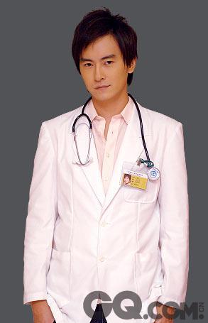 《恶作剧之吻2》是郑元畅的经典之作,小宗白净羞涩的脸庞将医生演绎出一种别样的味道。