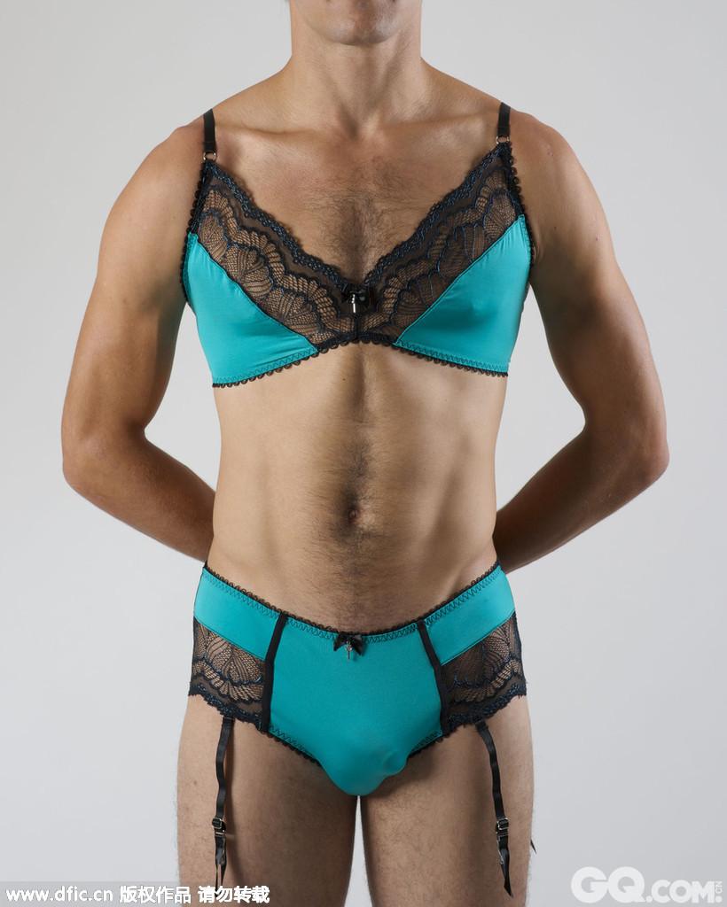 澳洲HommeMystere推出超梦幻男士性感内衣