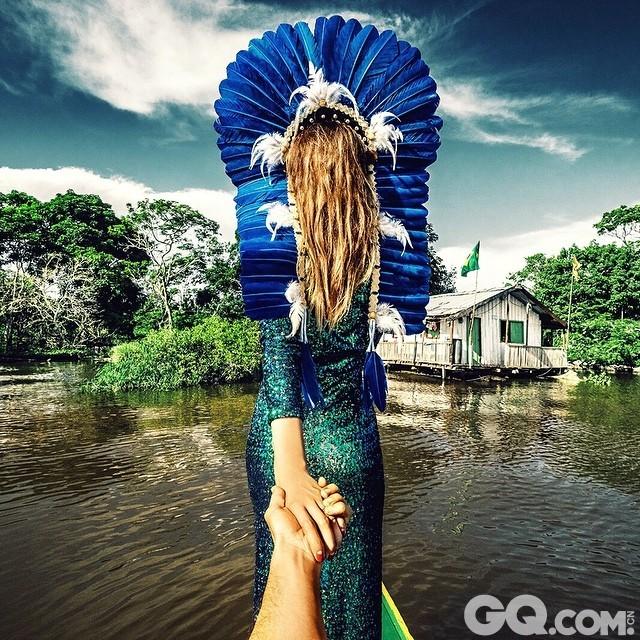 巴厘岛风景高清图片头像