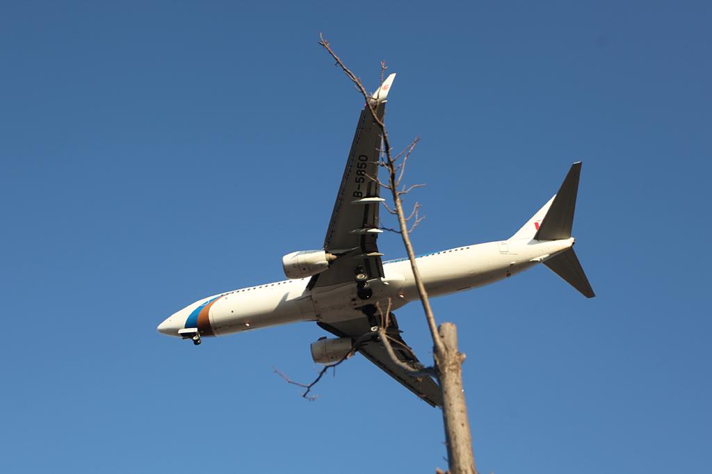 波音737-600/-700/-800/-900机翼的设计采用新的先进
