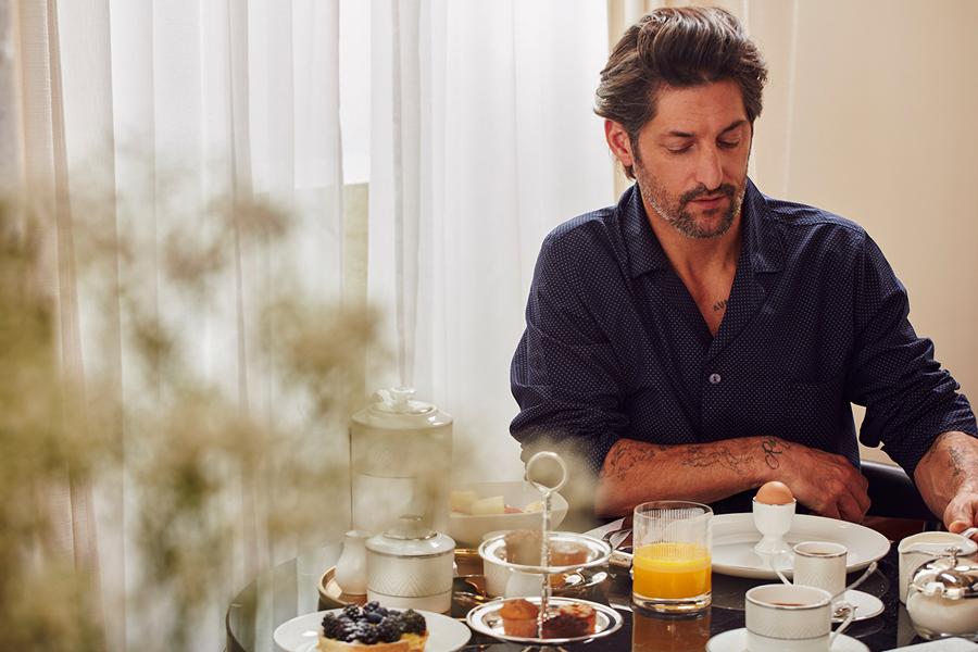 Zara Home 推出2016早春Hotel Collection