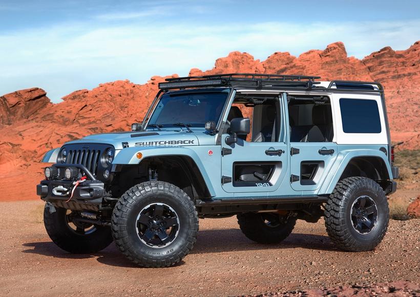 在越野爱好者心目中,Jeep牧马人长久以来都一直是的越野图腾般的存在。没有拥有过一辆牧马人,或许你无法称自己为一个越野爱好者。