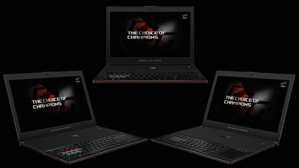 "NO.1 自从有了游戏本这一笔记本的新类型之后,就有了""高大威猛""和""娇小玲珑""两种类型的发展路线。当所有人都认为受限于显卡和内核因素,这两个类型不能完美实现统一的时候,英伟达提出了Max-Q的显卡提升技术。而此次,华硕推出的Asus ROG Zephyrus GX501,站在了最前沿,实现了比轻薄更加轻薄的设计。"