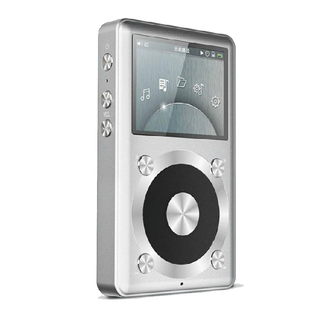 NO.3 Fiio X1 Fiio X1的音质很好,适合对音乐有高要求的用户。此款产品配有2英寸的彩色屏幕和拨轮设置,可以很方便的控制音乐。内存有8GB,而且还支持存储卡扩展。 参考价格:99美元(约合人民币667元)