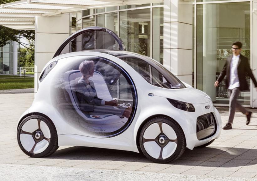 随着自动驾驶的概念诞生后,不知道在不久后的未来,无人驾驶是否也会成为一种可能性呢?