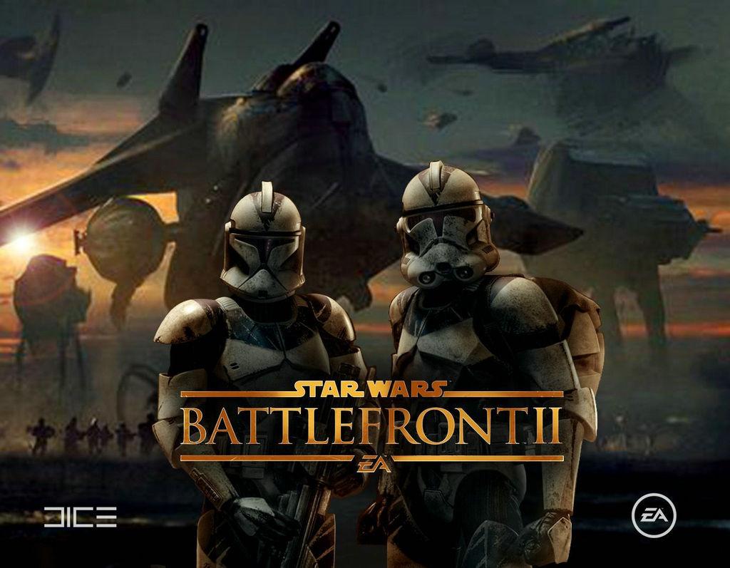 NO.2 游戏故事情节取材于电影《绝地归来》和《原力觉醒》,相比较原先的系列游戏,新款游戏将需要更多的存储空间,游戏中也将有更多地空间战斗。EA公司对此作出要让玩家多玩几年的解释。