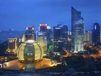 遍览历届G20峰会举办地迷人景色