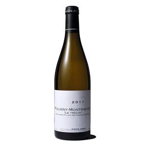 Puligny-Montrachet le Trézin Domaine Antoine Jobard, 2011