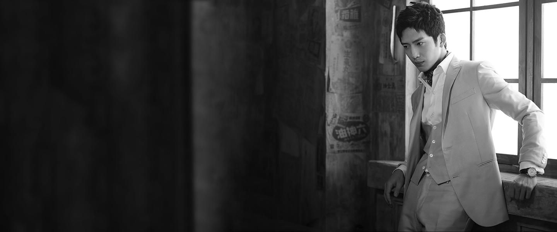 井柏然:人生就是一場電影 #LikeinaMovie