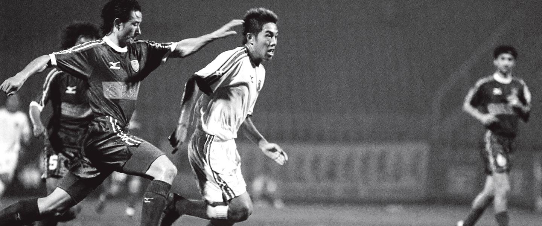 赌祸 揭开中国足球的赌球生物链