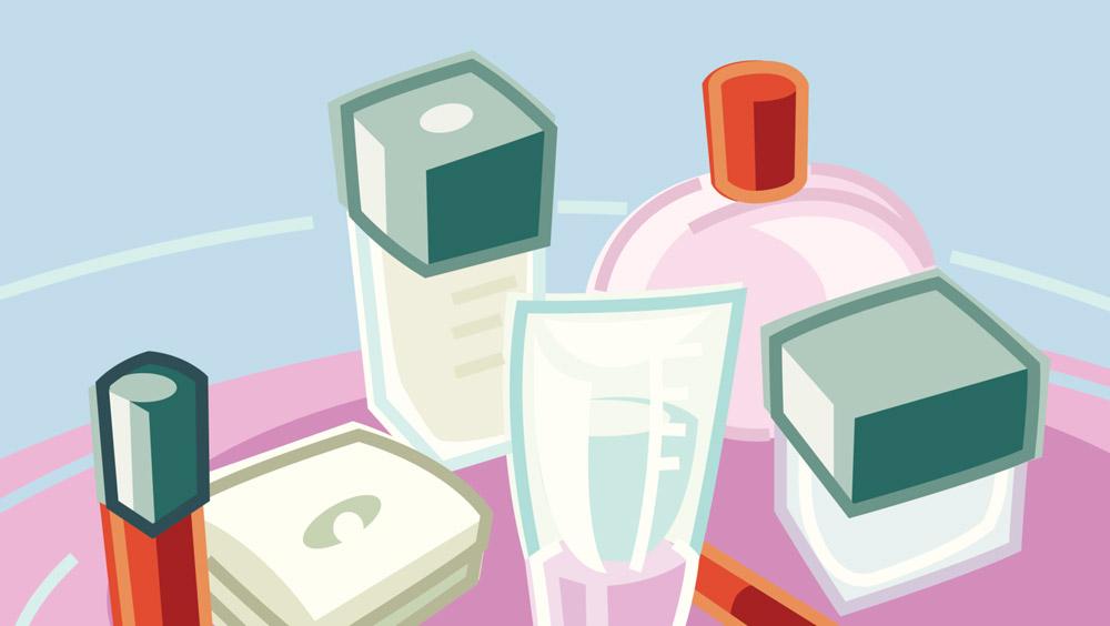 购买保养品时最该优先考虑的5种包装设计