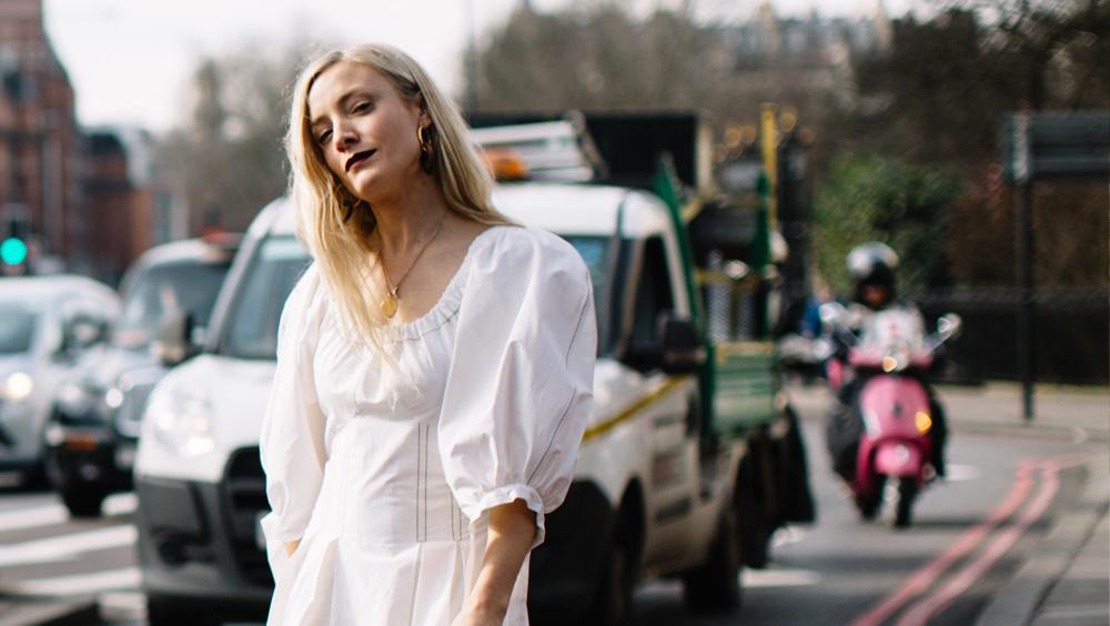 真正时髦的女人 到底需要几件内衣?