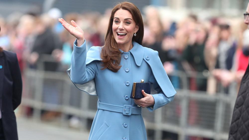 第0届时尚奥斯卡 获奖者:凯特王妃...新造型师