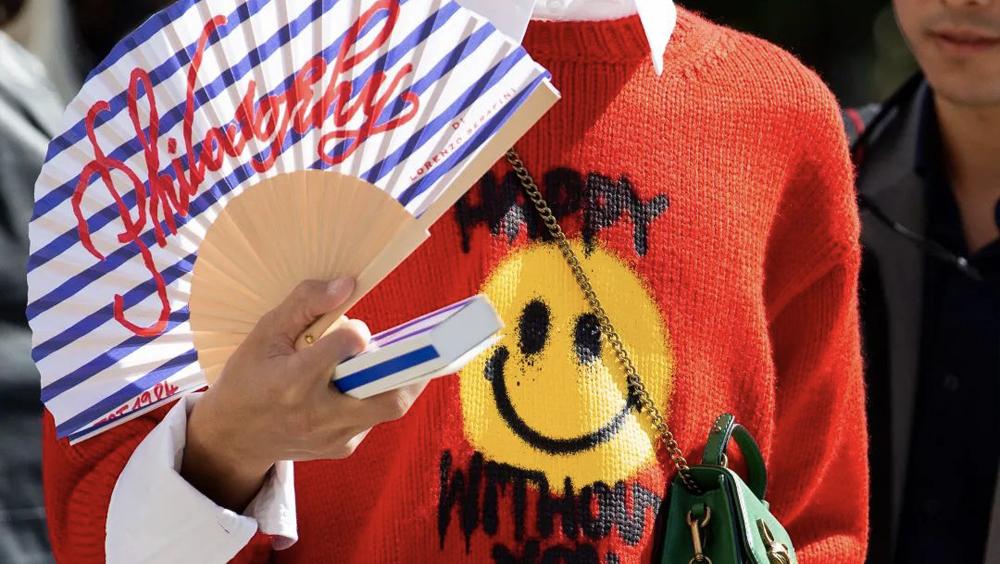 今年针织衫最大的烦恼——太红了!