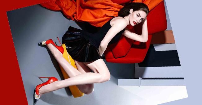 女人需要多少鞋?时髦一辈子的9双鞋