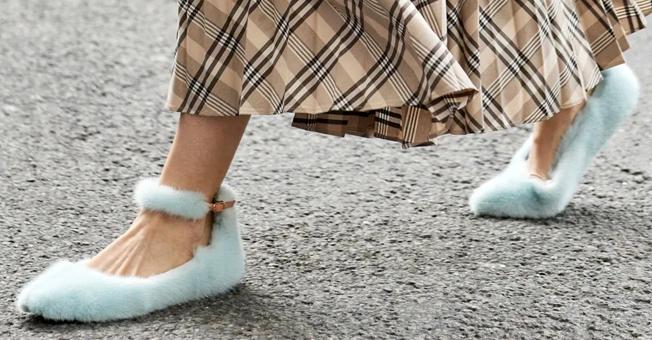 2021年南方女孩冬天愛穿什么鞋