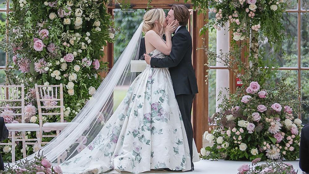 您應該了解的 2020 年 6 大婚禮潮流