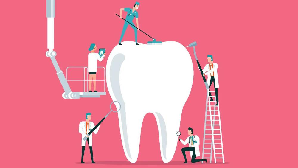 问:牙齿矫正怎么做才安全有效?