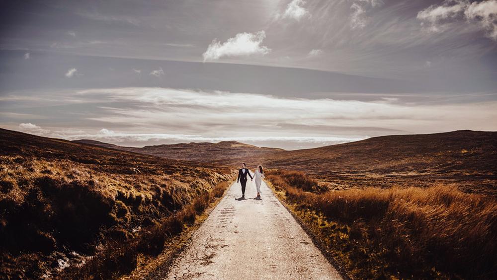 全球最美的婚纱照拍摄地都在这里了