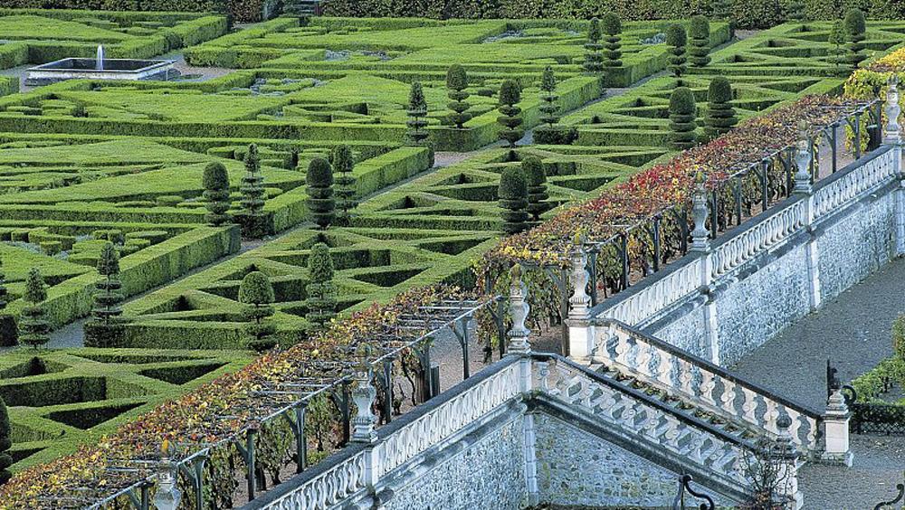 迷失秘境 探秘世界十二座最不可思议迷宫