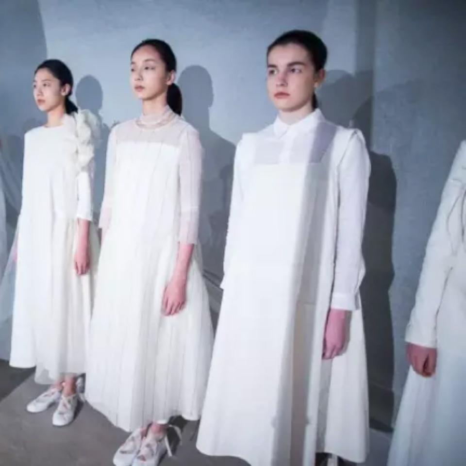 2017春夏上海时装周:以设计创意引领品质时尚生活