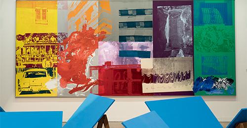 世界艺术聚香港Art Hub