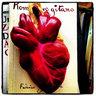 Rosalía Banet的心脏作品。