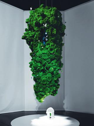 挑动风水的设计 Feng Shui Factor