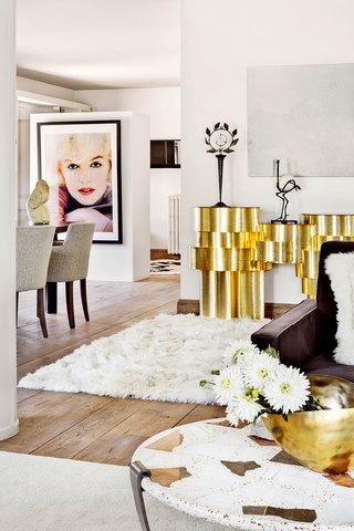 巴塞罗那·妩媚之金 Gold Rush