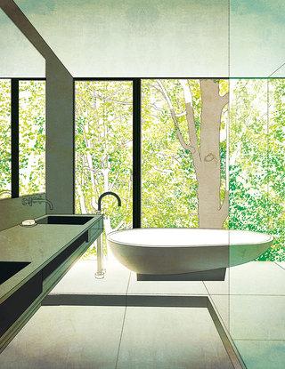 卫浴风水布局 Bathroom Secrets