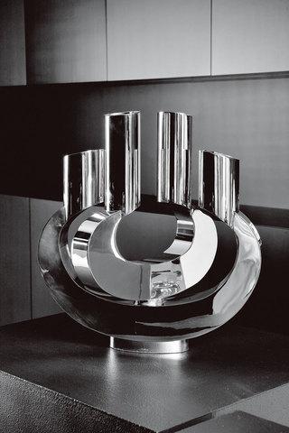 银塑艺术 Silver Sculpture