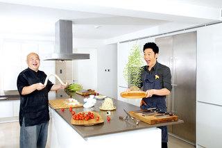 男人爱厨房 Kings of the Kitchen