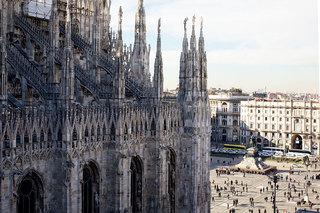 米兰的诱惑 Milan:By Design