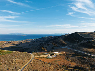 希腊 爱琴海之梦 Aegean Dreams