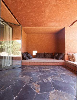 摩洛哥 度假新生态 Red Fort