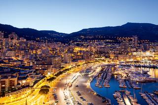 摩纳哥: 小国故事多 Monaco Dreams
