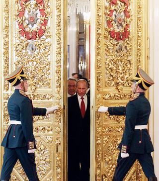 俄罗斯精神 Russian Spirit