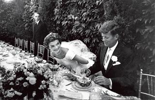 名人婚礼 Wedding Albums
