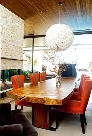 长桌、方桌和圆桌 Center Point