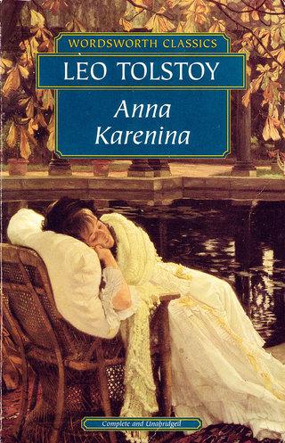 安娜·卡列尼娜 Anna Karenina