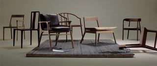 怀旧椅派对 Craft Values