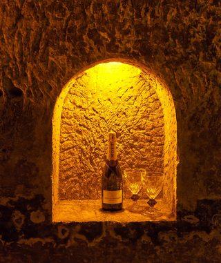 香槟故事3 | Moët & Chandon,酩悦的传奇