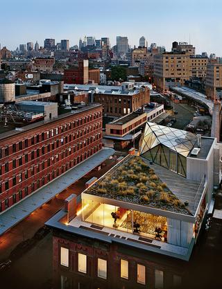 纽约·我的世外桃源 Diane von Furstenberg
