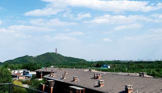 北京·悠然见香山 Fragrant Hills